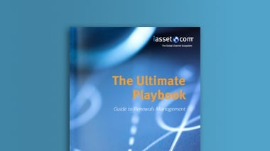 Ultimate Renewals Playbook