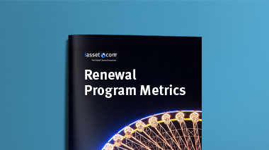 Renewal Program Metrics