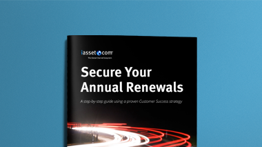 Secure Your Annual Renewals eBook