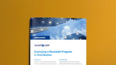 Deploying Renewals